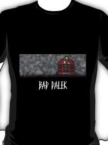 Bad Dalek T-Shirt