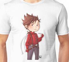 Lloyd the barista Unisex T-Shirt