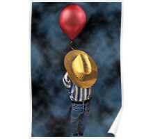 ❀◕‿◕❀ UP-UP-AND AWAY WITH MY BEAUTIFUL BALLOON❀◕‿◕❀ Poster