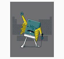 Freddy Mercury [Mendeleev Tribute] Classic T-Shirt