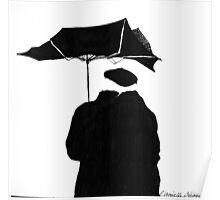 When it rains, it pours Poster