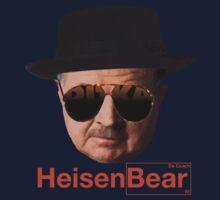 HeisenBear by Primotees