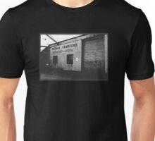 Vintage Thomas Crawford buiding shirt Unisex T-Shirt