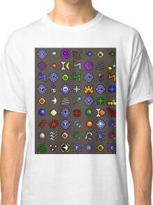 Spell Book Classic T-Shirt