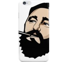 Castro iPhone Case/Skin
