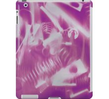 Mechanical Christmas iPad Case/Skin