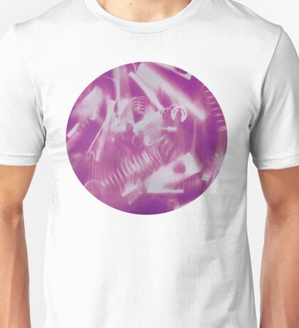 Mechanical Christmas Unisex T-Shirt
