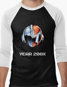 Fight for Everlasting Peace Men's Baseball ¾ T-Shirt