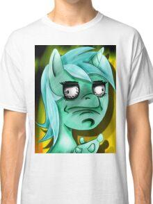 Ly Gusta Classic T-Shirt