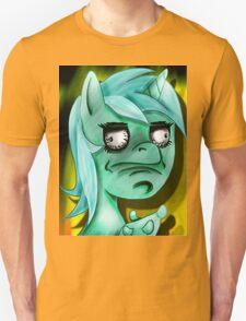 Ly Gusta Unisex T-Shirt