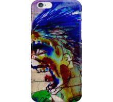 Pre Ubu iPhone Case/Skin