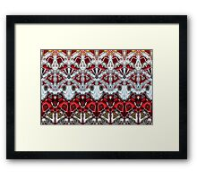 Christmas Sparkle Framed Print