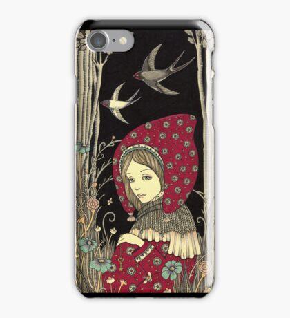 Pilgrim iPhone Case/Skin