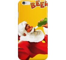 Beerry Xmas! iPhone Case/Skin