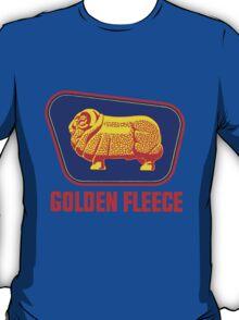 Golden Fleece logo  T-Shirt