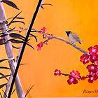 Bamboo by Ali Close