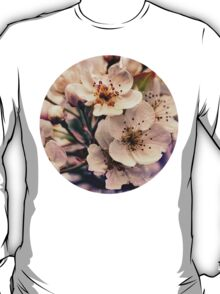 Blossoms at Dusk  T-Shirt
