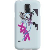 Jinx - The Loose Cannon Samsung Galaxy Case/Skin