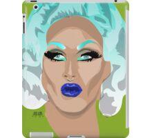 Pearl Liaison  iPad Case/Skin