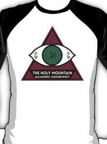 The Holy Mountain T Shirt T-Shirt
