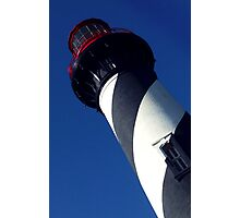 Lighthouse the Giant Photographic Print
