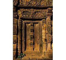 Angkor Wat Sanctuary - 54 Photographic Print