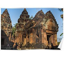 Angkor Wat Sanctuary - 55 Poster