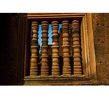 Angkor Wat Sanctuary - 57 Photographic Print