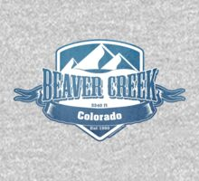 Beaver Creek Colorado Ski Resort by CarbonClothing