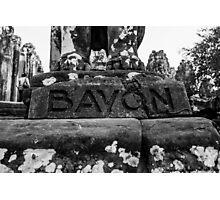 Angkor Wat Sanctuary - 60 Photographic Print