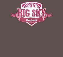 Big Sky Montana Ski Resort T-Shirt