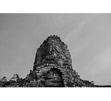 Angkor Wat Sanctuary - 63 Photographic Print