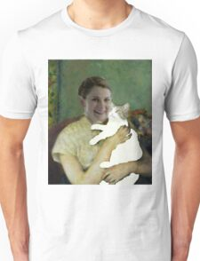 Molly and Toby Unisex T-Shirt