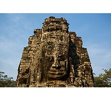 Angkor Wat Sanctuary - 65 Photographic Print