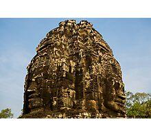 Angkor Wat Sanctuary - 67 Photographic Print