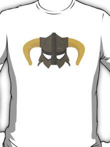 Skyrim | Minimal T-Shirt