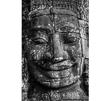Angkor Wat Sanctuary - 69 Photographic Print