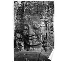 Angkor Wat Sanctuary - 70 Poster