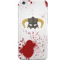 Skyrim | Minimal iPhone Case/Skin