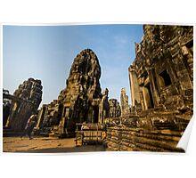Angkor Wat Sanctuary - 73 Poster