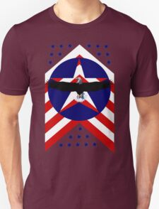 American, wings Unisex T-Shirt
