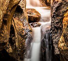 Texas Falls by Janet Fikar
