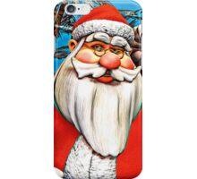 Santa Gifts iPhone Case/Skin