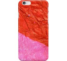 object recognition iPhone Case/Skin