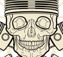 Enginehead Sticker