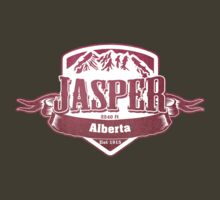 Jasper Alberta Ski Resort by CarbonClothing