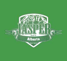 Jasper Alberta Ski Resort by CarbonClothing