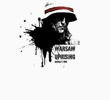 Warsaw Uprising 44 - Poland Unisex T-Shirt