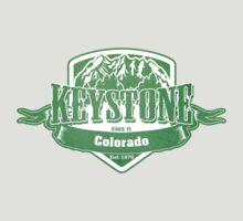 Keystone Colorado Ski Resort by CarbonClothing