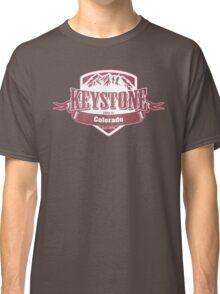 Keystone Colorado Ski Resort Classic T-Shirt